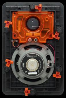 Boxe Monitor Audio W165 In-Wall