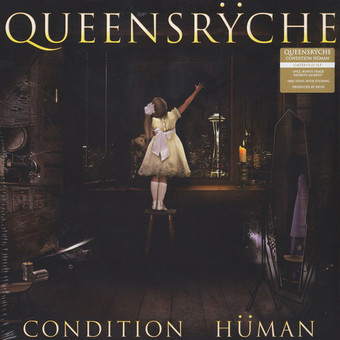 VINIL Universal Records Queensryche - Condition Human