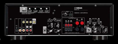 Receiver Yamaha RX-V383
