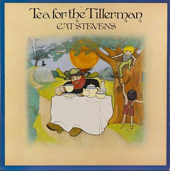 VINIL ProJect Cat Stevens: Tea For The Tillerman