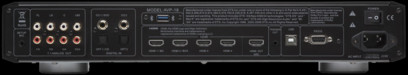 Receiver NuForce AVP-18