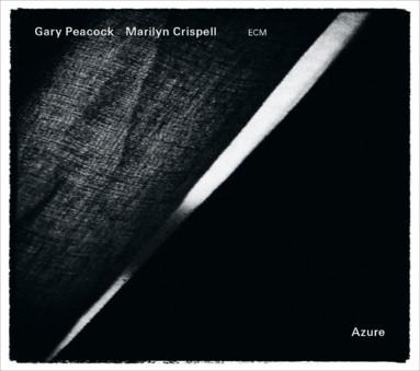 CD ECM Records Gary Peacock / Marilyn Crispell: Azure