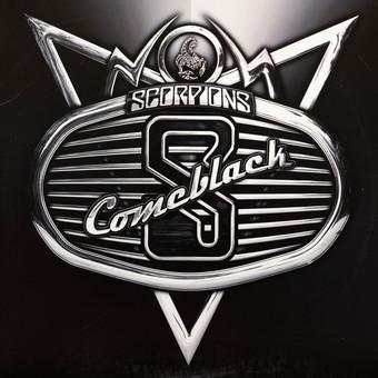 VINIL Universal Records Scorpions - Comeblack