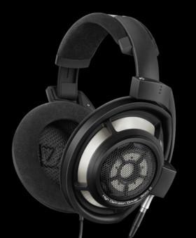 Pachet PROMO Sennheiser HD 800 S + Chord Hugo 2