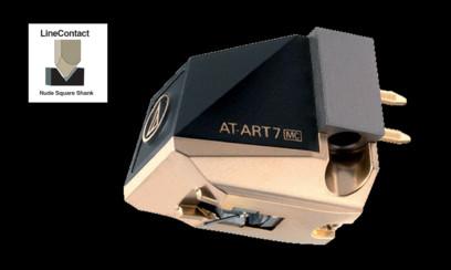 Doza Audio-Technica AT-ART 7 (MC)