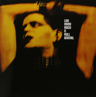 VINIL Universal Records Lou Reed - Rock & Roll Animal (Remastered)