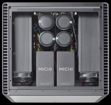 Amplificator Rotel Michi M8