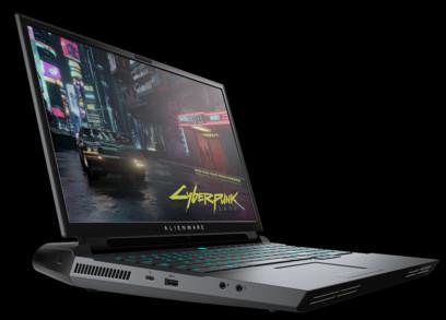 Laptop Dell Alienware Area 51m R2, Intel Core i7 10700K 5.1 GHz, 17.3 inch, FHD, 16GB RAM, 512GB SSD