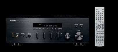 Amplificator Yamaha R-S700