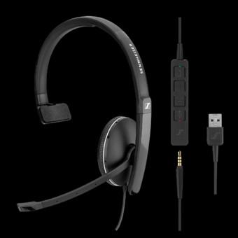 Casti EPOS | SENNHEISER ADAPT SC 135 USB