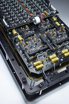 Amplificator Naim STATEMENT NAC S1 + NAP S1