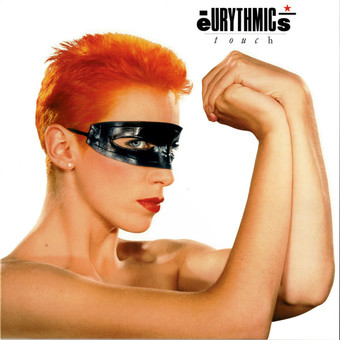 VINIL Universal Records Eurythmics - Touch (180g Audiophile Pressing)