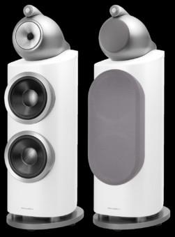 Boxe Bowers & Wilkins 800 D3