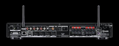 Receiver Onkyo TX-L50