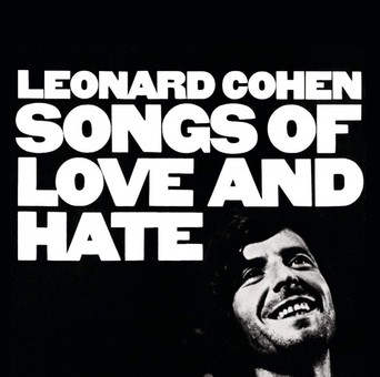 VINIL Universal Records Leonard Cohen - Songs Of Love And Hate