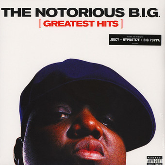 VINIL Universal Records The Notorious B.I.G. - Greatest Hits