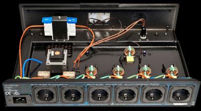 Isotek EVO3 Aquarius + Cablu Premier 1.5m