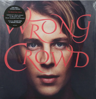 VINIL Universal Records Tom Odell - Wrong Crowd