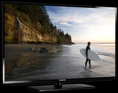 TV Samsung UE-40EH5300