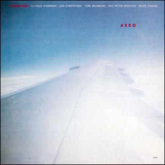 VINIL ECM Records Masqualero: Aero