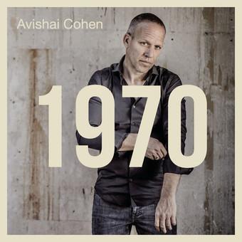 VINIL Universal Records Avishai Cohen - 1970