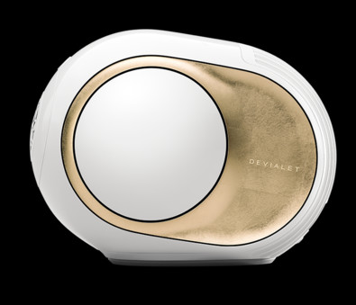 Devialet Phantom Reactor Opera de Paris
