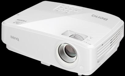 Videoproiector BenQ MW526E
