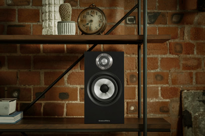 Boxe Bowers & Wilkins 607 S2 Anniversary Edition