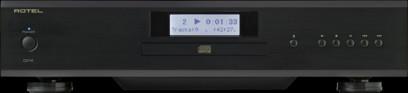 CD Player Rotel CD-14