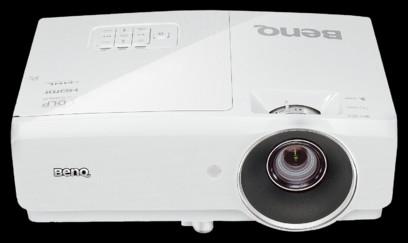 Videoproiector Benq MH741