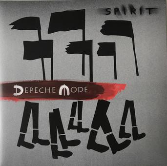 VINIL Universal Records Depeche Mode - Spirit