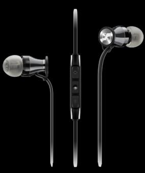 Casti Sennheiser Momentum In-Ear G pentru Android