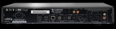 DAC Cambridge Audio CXN