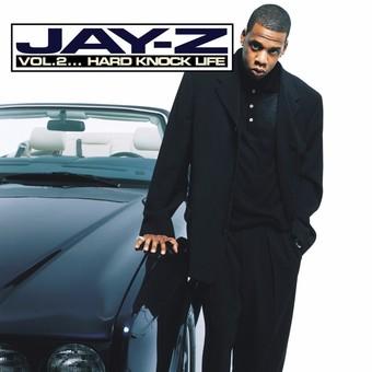 VINIL Universal Records Jay-Z - Vol 2 Hard Knock Life