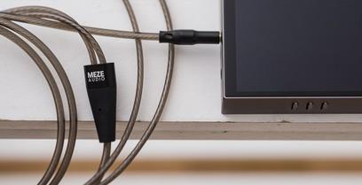 Meze 99 Series 2.5 Balanced cable