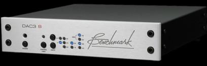 DAC Benchmark DAC3 B