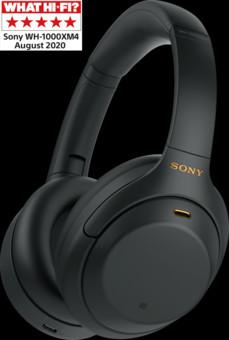 Casti Sony WH-1000XM4