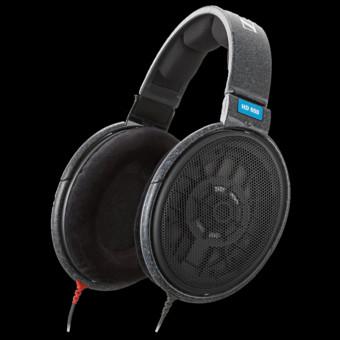 Pachet PROMO Sennheiser HD 600 + iFi Audio Nano iDSD Black