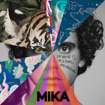 VINIL Universal Records Mika - My Name Is Michael Holbrook