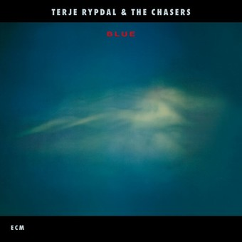 CD ECM Records Terje Rypdal & The Chasers: Blue