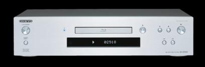 Blu Ray Player Onkyo BD-SP809