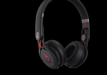 Casti DJ Beats By Dre Mixr