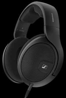 Pachet PROMO Sennheiser HD 560S + iFi Audio ZEN DAC