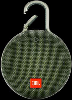 Boxe active JBL Clip 3