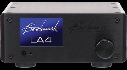 Benchmark LA4