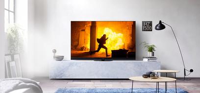 TV Panasonic TX-65HZ1500E