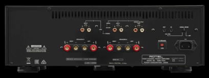 Amplificator Rotel RMB-1504 Negru