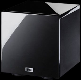 Subwoofer Heco Phalanx 202 A