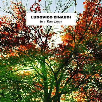 VINIL Universal Records Ludovico Einaudi - In A Time Lapse