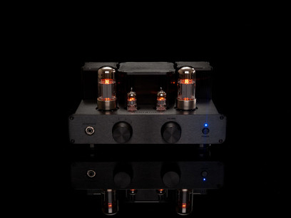 Amplificator casti Woo Audio WA2